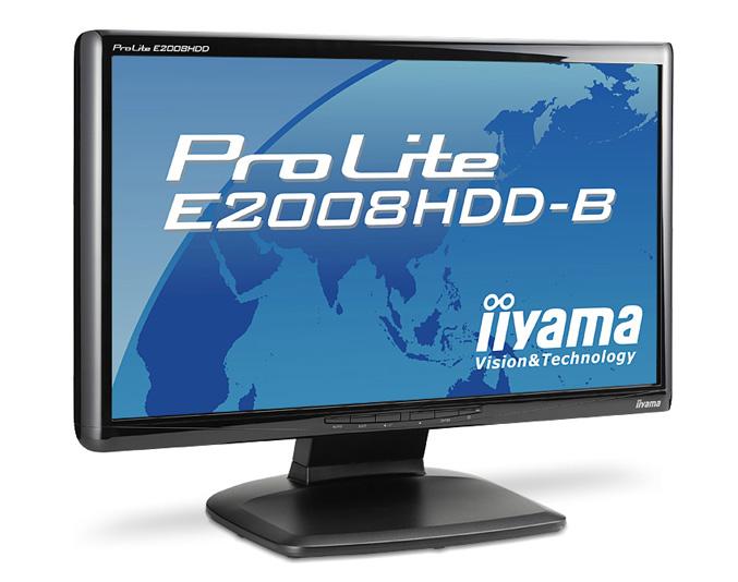 iiyama ProLite E2008HDD