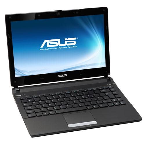 Asus U36 notebook