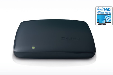 D-Link MainStage TV Adapter allows wireless streaming