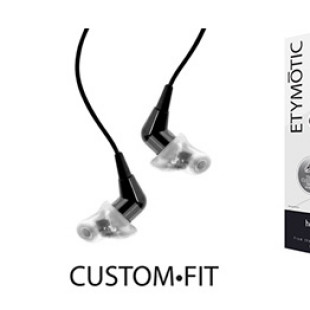 Etymotic MC2 universal Noise Isolation Headset