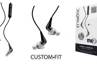 Etymotic MC2 Headset