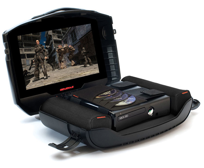 GAEMS G155 Portable Gaming System