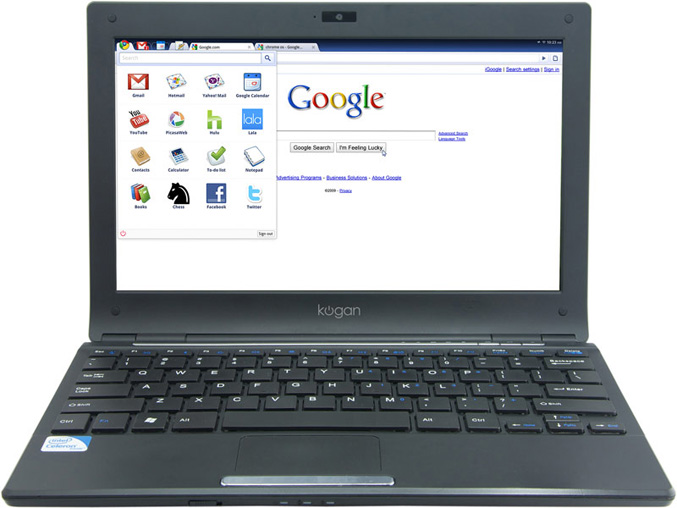 Kogan Agora Chromebook