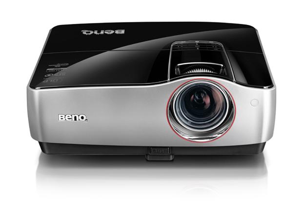 BENQ SH910 DLP projector