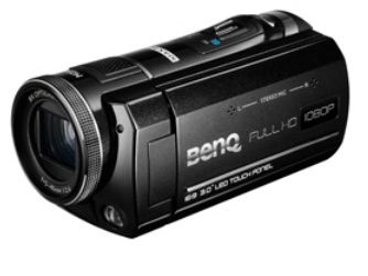 BenQ M25 camcorder