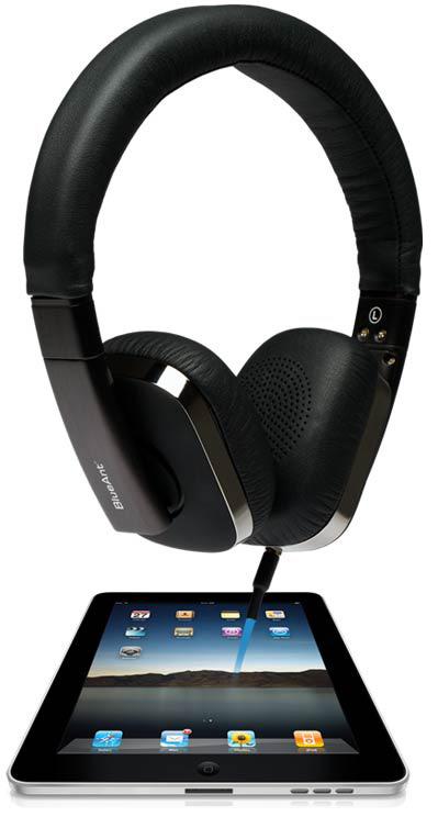 BlueAnt Embrace Headphones