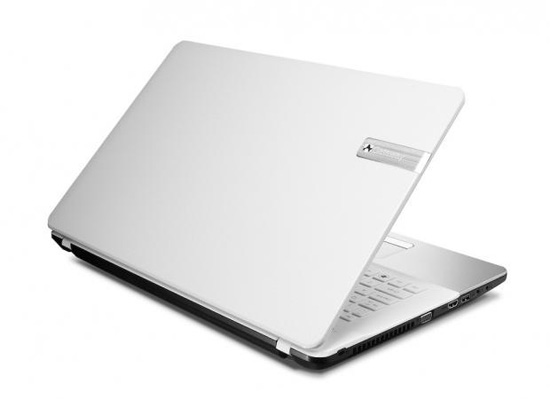 Gateway ID47 Series notebooks