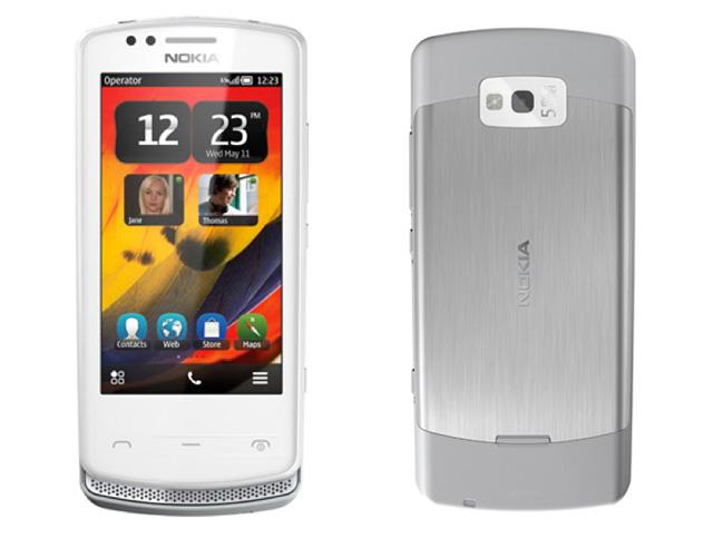 Nokia 700 zeta