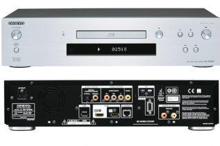 Onkyo BD-SP809 Blu-ray Player