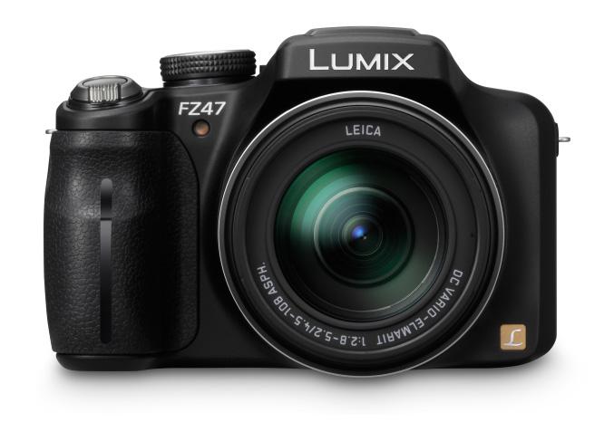 Panasonic Lumix FZ47