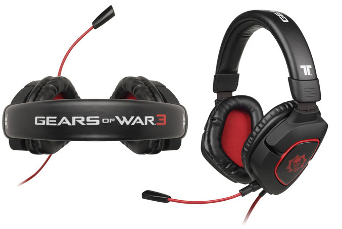 Mad Catz Performance Stereo Gaming Headset
