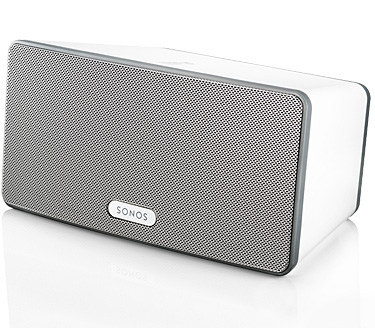 Sonos Play 3 wireless streaming music system