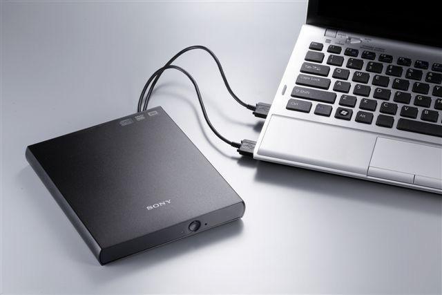 Sony DRX-S90U DVD writer