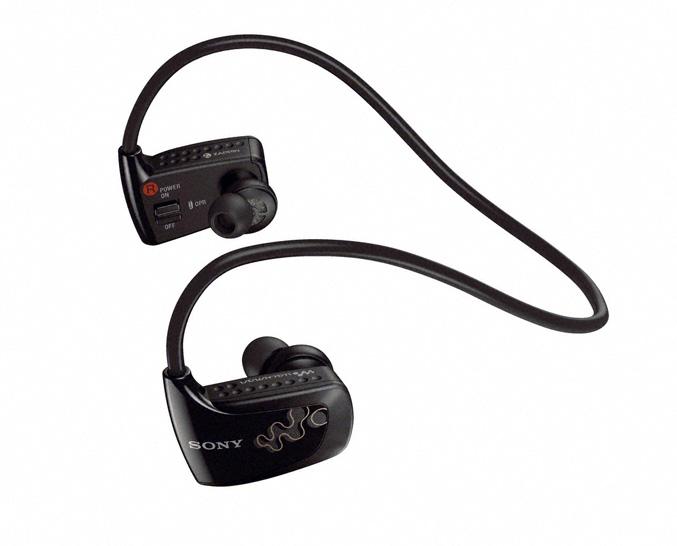 Sony NWZ-W260 MP3 player