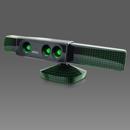 Xbox Zoom for Kinect