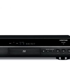 Yamaha Aventage BD-A1010 Blu-Ray Player