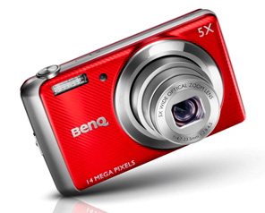 BenQ LT100 digital camera