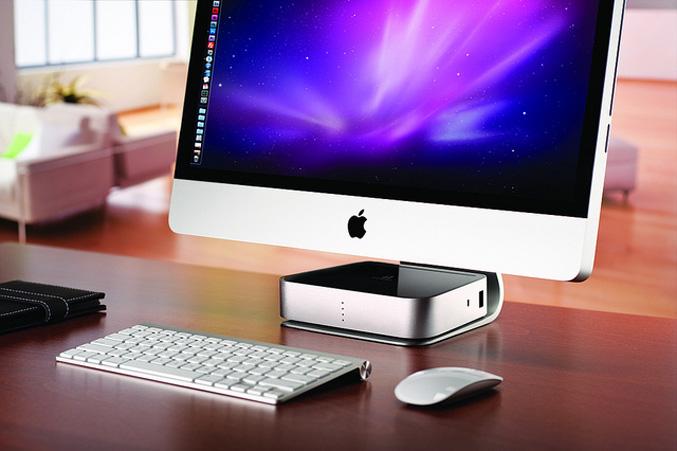 Iomega Mac Companion external HDD