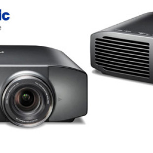 Panasonic reveals PT-AT5000E Full HD 3D Home theatre projector