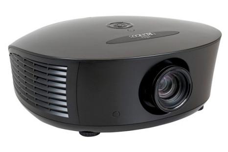 Runco releases the LightStyle LS-1 DLP projector