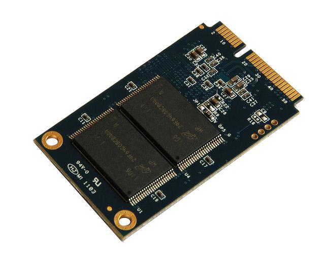SaberTooth M1 SSD