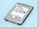 Toshiba MQ01ABD series HDD