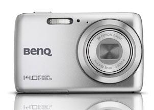 BenQ AE110 camera