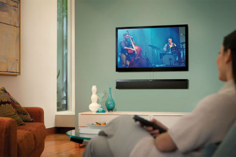 Bose CineMate 1 SR home theater speaker system