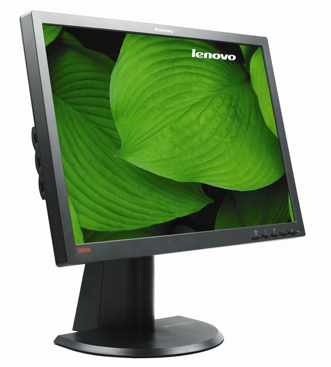 Lenovo ThinkVision LT2452p monitor