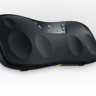 Logitech reveals Wireless Boombox speaker and Wireless Headset