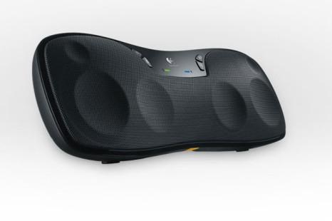Logitech reveals Wireless Boombox speaker and Wireless Headset