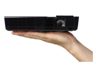 NEC L50W LED Mobile Projector