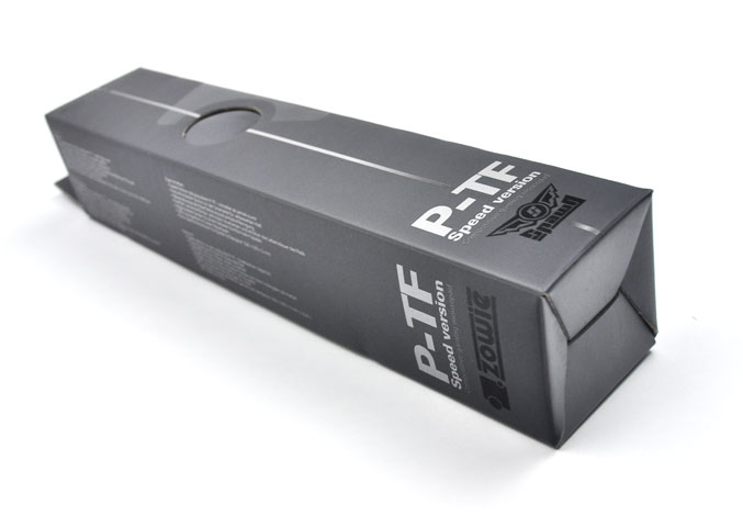 Zowie Gear P-TF Speed mousepad
