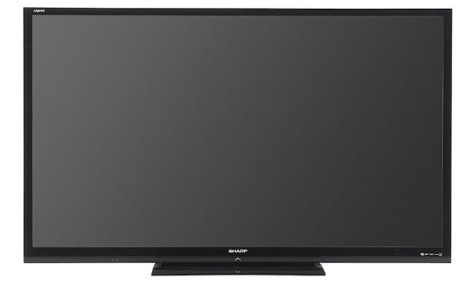 Sharp AQUOS LC-80LE632U LED LCD TV