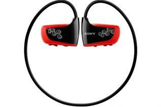 Sony Meb Keflezighi Special Edition Walkman MP3 player