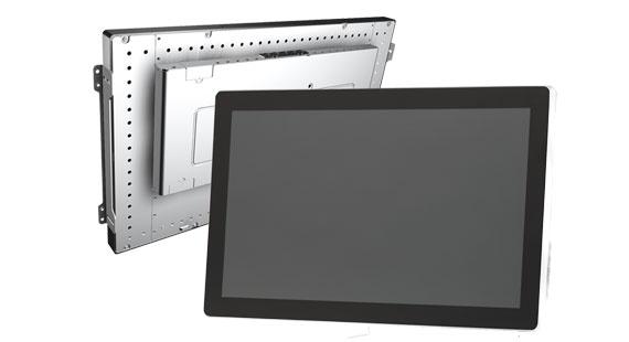 TRu 21.5-inch Milti-Touch Monitor