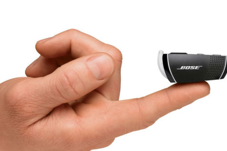 Bose announces Series 2 Bluetooth Headset