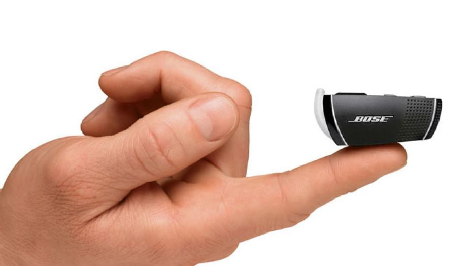 Bose announces Series 2 Bluetooth Headset