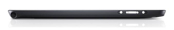 Dell Latitude ST tablet