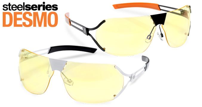 Steelseries Desmo eyewear