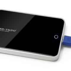 Super Talent USB 3.0 Storage POD enclosure