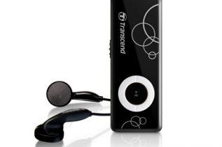 Transcend MP300 Mp3 Player