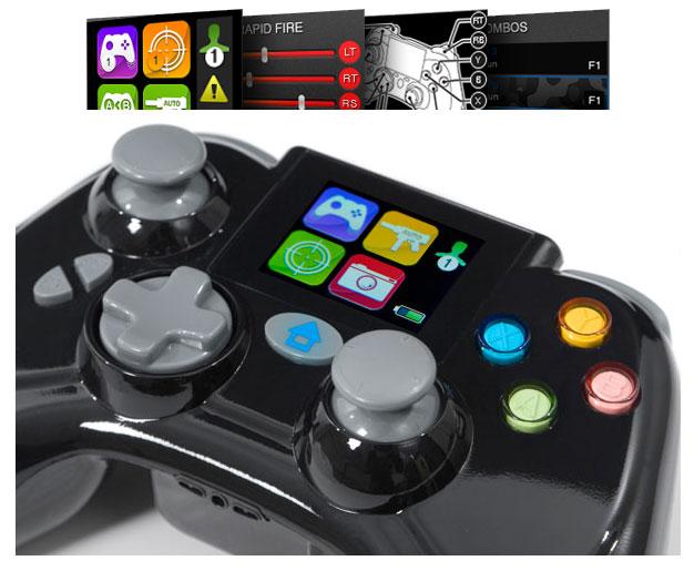 WildFire Evo v4 Xbox 360 Controller