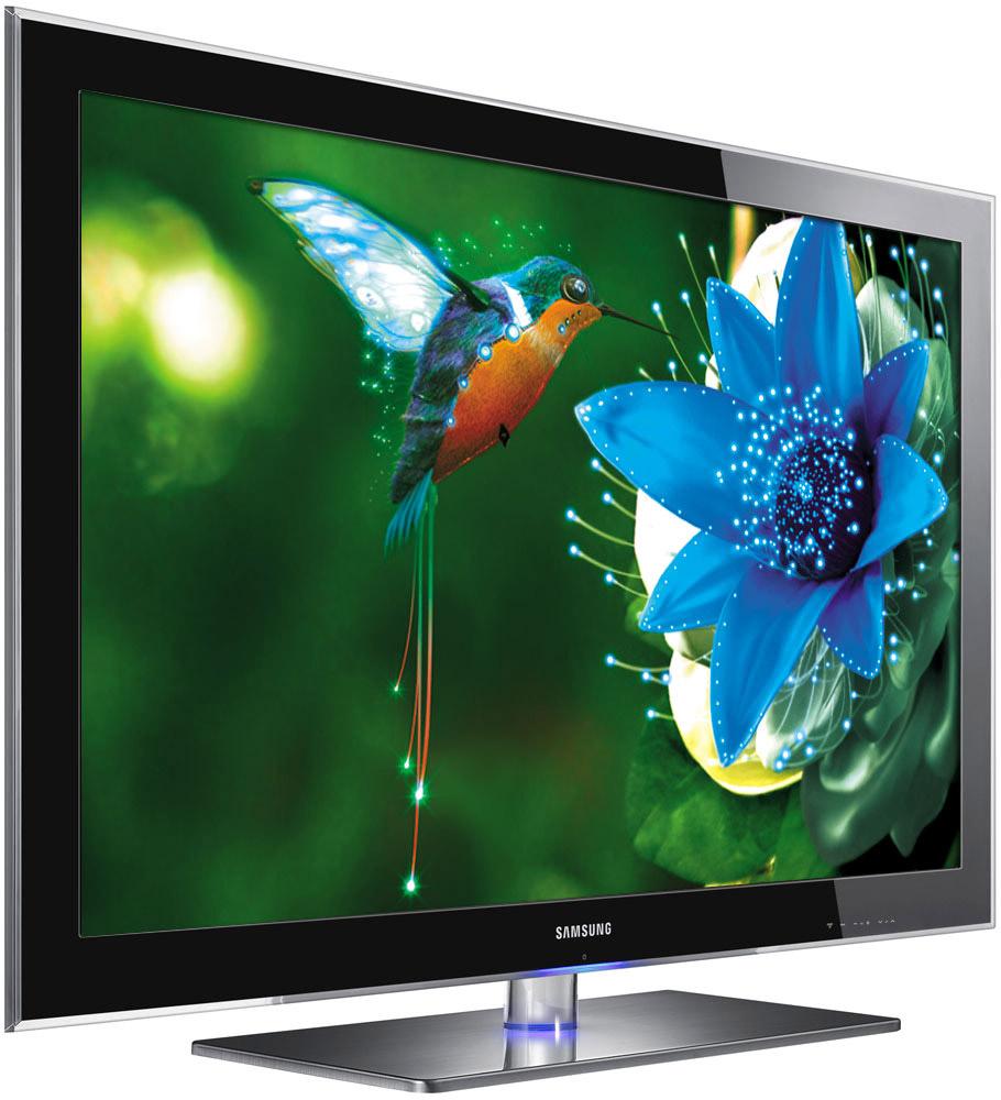 LED HDTVs