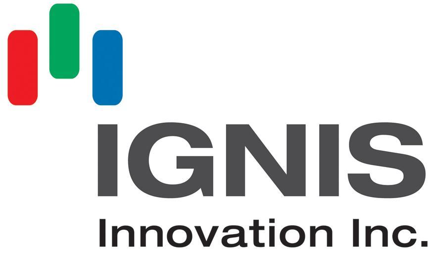 Ignis Innovation