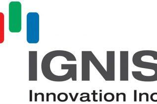 Ignis Innovation Logo