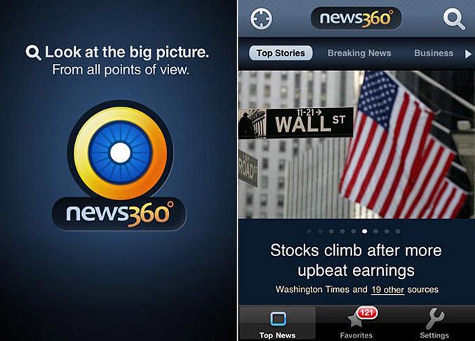 News360 2.0