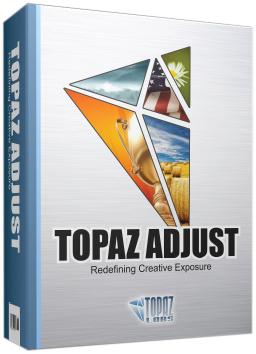 Topaz Adjust 5