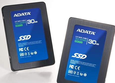 A-Data S396 SSD