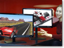 LG-DX2500-3D-Monitor